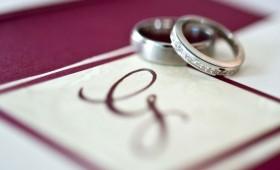 Rose Garden Wedding Stationery