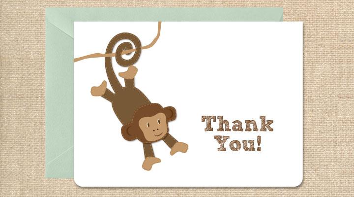 monkey-thankyou